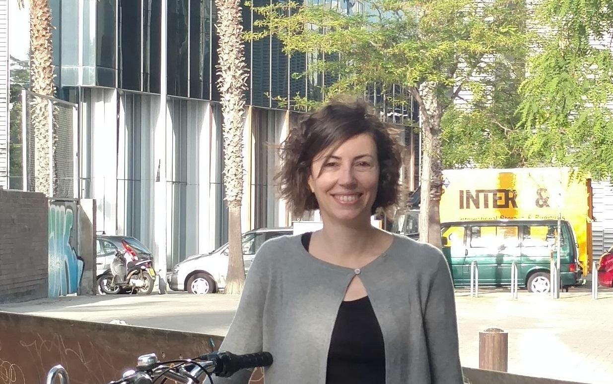 Silvia Sanjoaquín