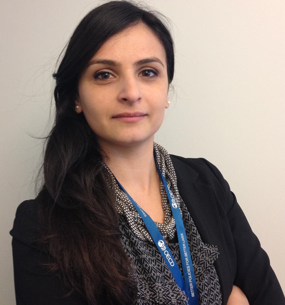 Oriana Romano